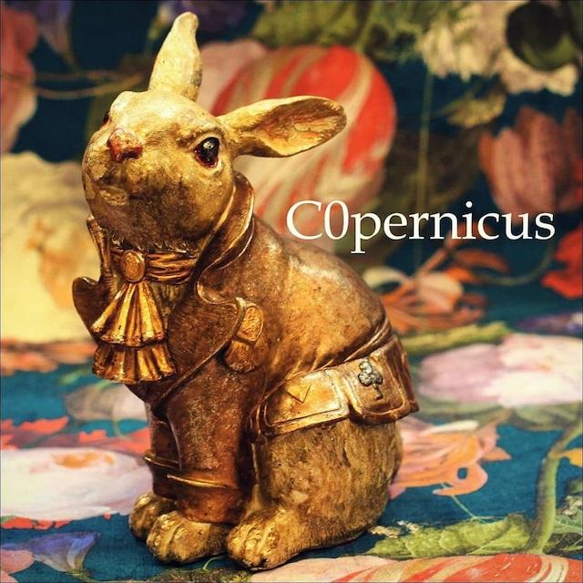 アンティークラビット 置物・オブジェ 浜松雑貨屋Copernicus