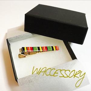WACCESSORY『歌舞伎』_タイピン ※箱つき