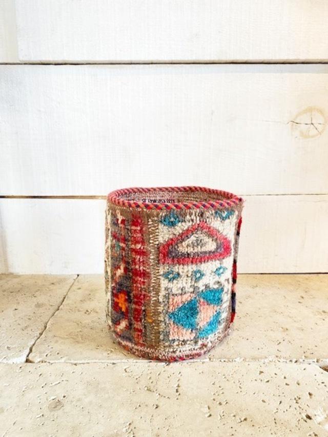 Bloomingvillle(ブルーミングヴィル)フェイスハンギング鉢 ※Φ16cm×H15cm