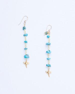 Veria / Turquoise