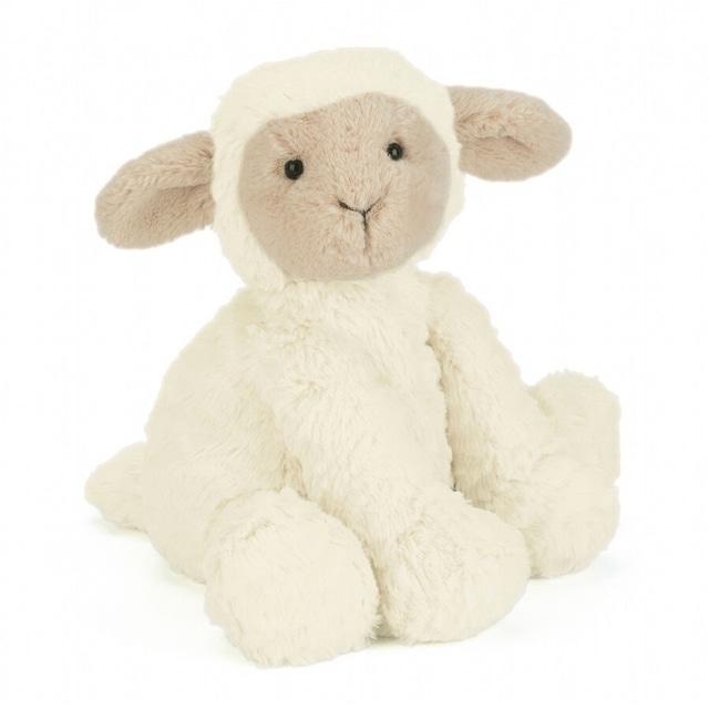 Fuddlewuddle Lamb Medium_FW6LAM