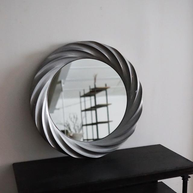 #08-3  Antique wall mirror