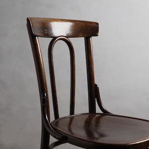 U-back Bentwood Chair / ユーバックベントウッドチェア 〈ダイニングチェア〉