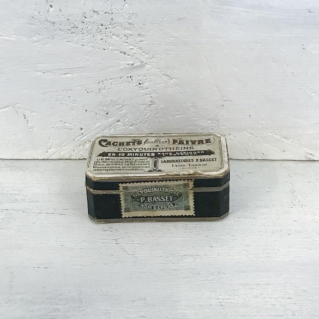 【C-55】フランス解熱鎮痛剤薬箱