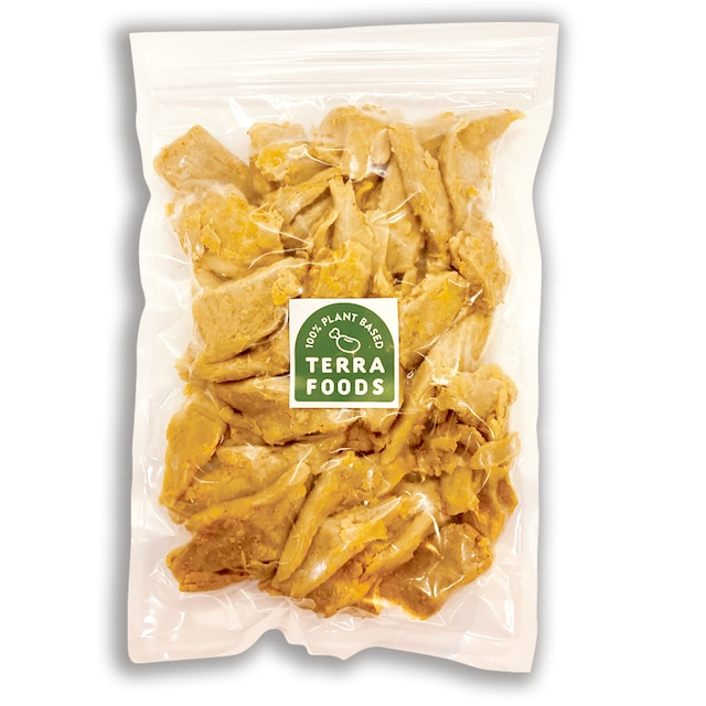 まるでチキン・ナゲット12個バリューパック・Marude Chik'n Nuggets Value Pack・100%植物性なのに、チキンの様な味わい!(冷蔵・Chilled)