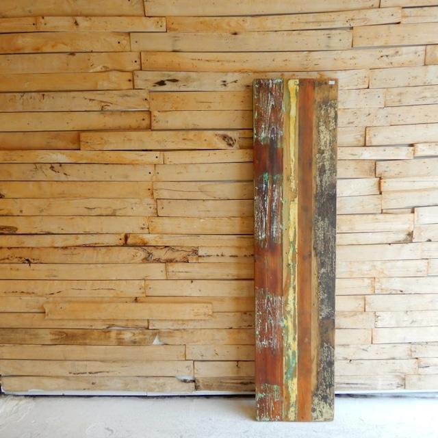 TOPANGA Furniture リサイクルウッド天板 150x35cm