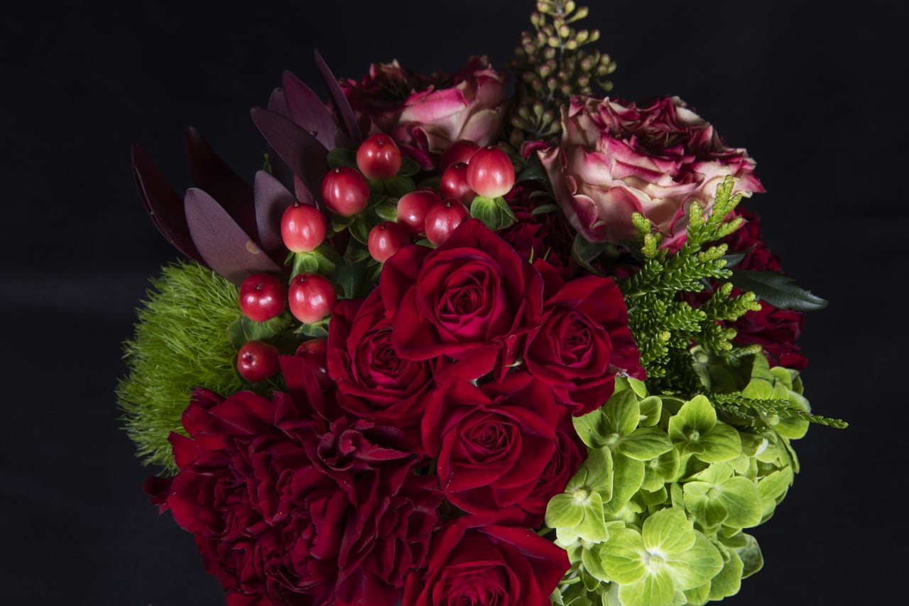Fresh Flower Arrangement【XS】全6種