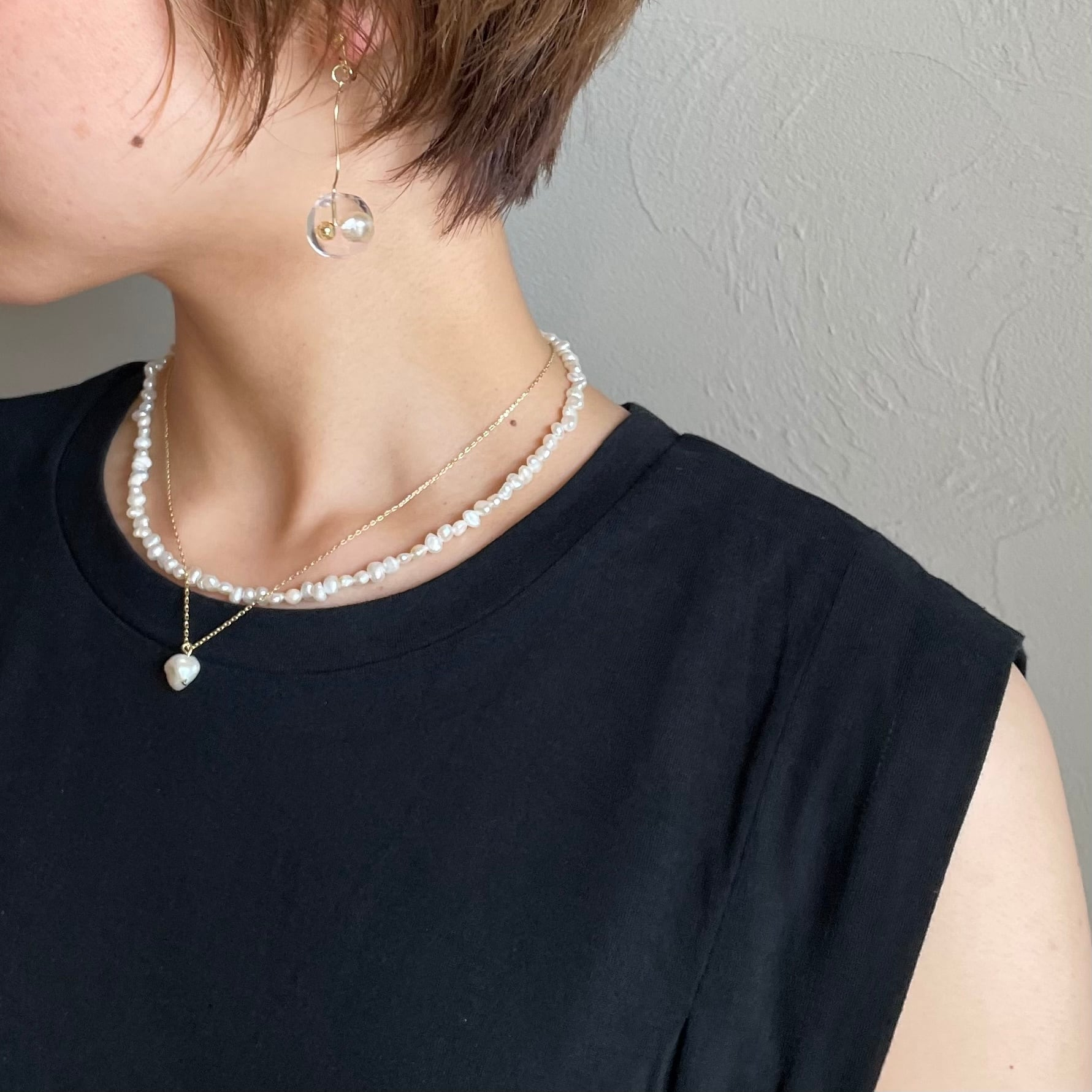 【 acs 】- perl neckless
