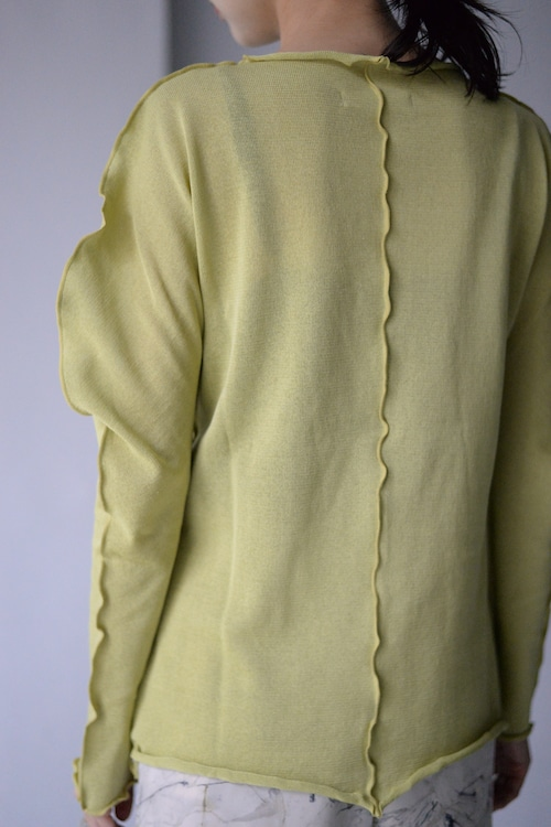 ROOM211 / SleeveWave PO (yellow)