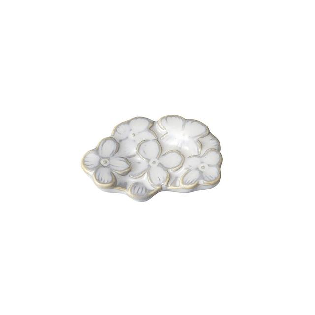 aito製作所 「リアン Lien」カトラリーレスト 箸置き ホワイト 美濃焼 267816