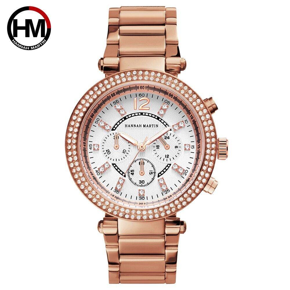 時計女性防水高級ブランドファッションクラシックダイヤモンドレディースギフトドレスクォーツ耐衝撃性ビジネスRelogioFeminino1196-meijinbai