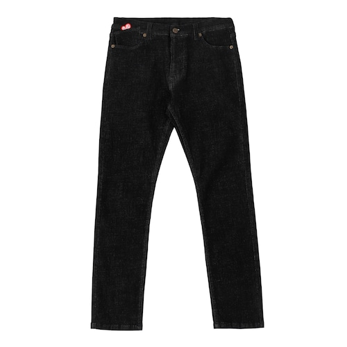 EXAMPLE SKINNY PANTS / BLACK