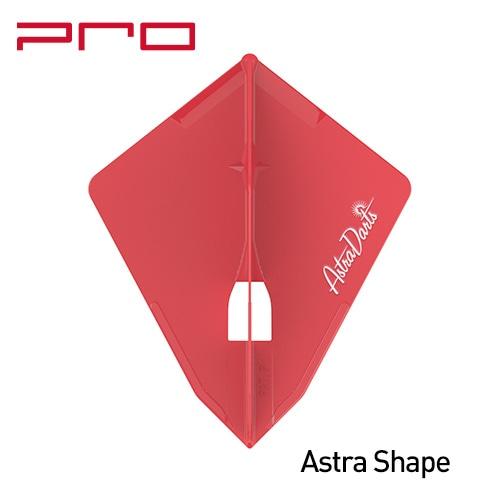 L-Flight PRO L7 [Astra Shape] Red