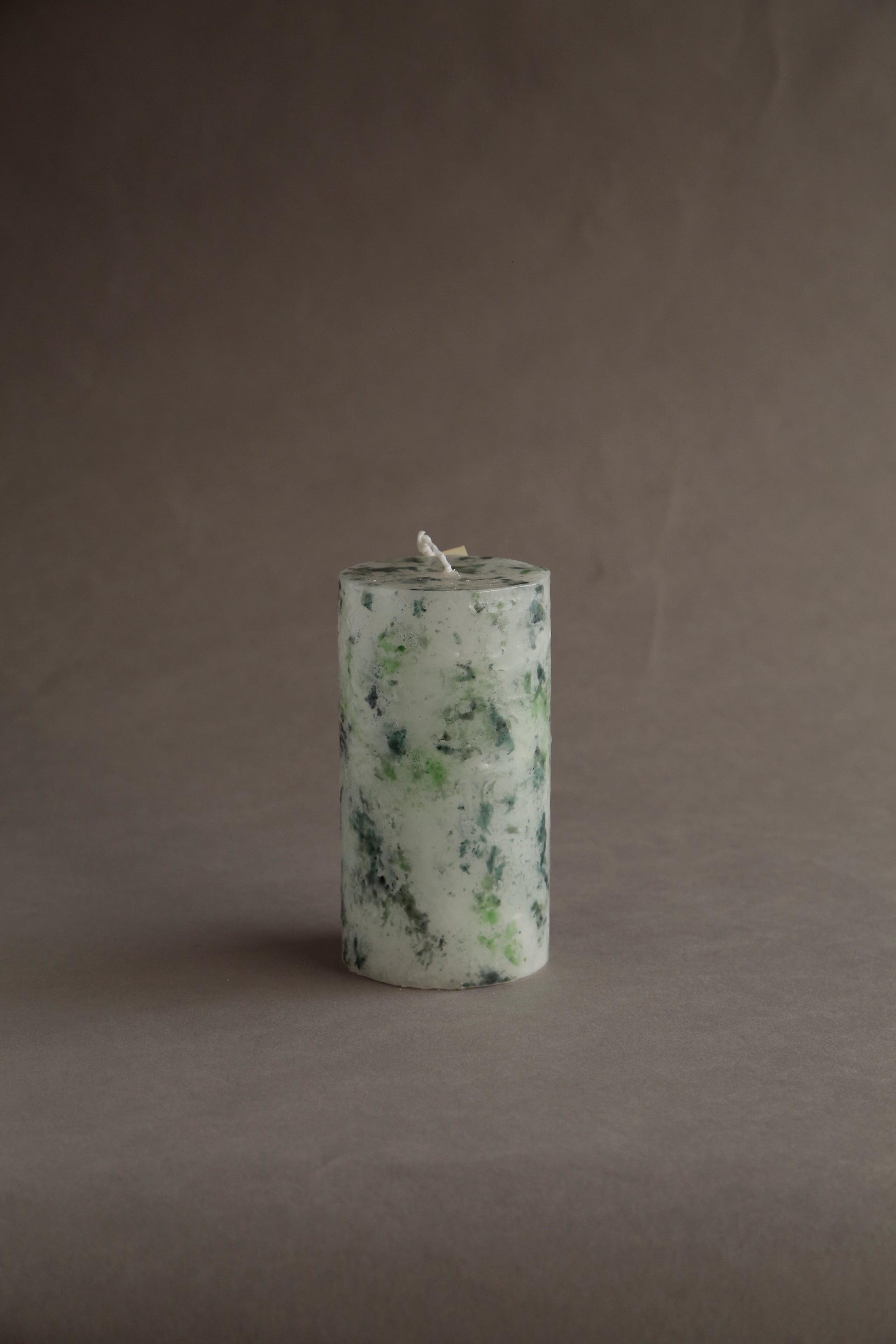 No.617 MIX (cylinder76-M-3000) candle キャンドル