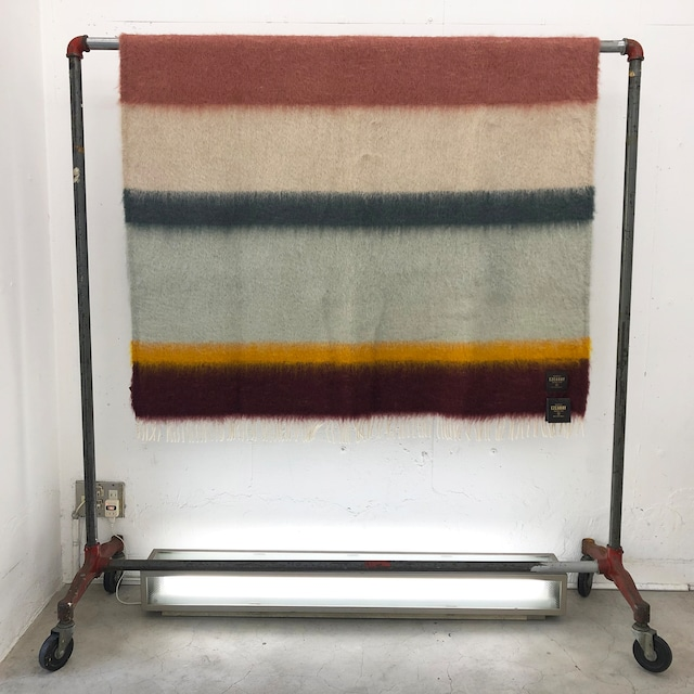 MANTAS EZCARAY_Blanket_Throw Matisse : M-17