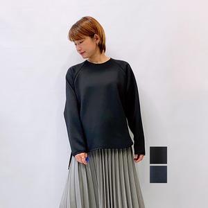 FLORENT(フローレント) CREW-NECK TOP プルオーバー 2021秋冬新作 [送料無料]