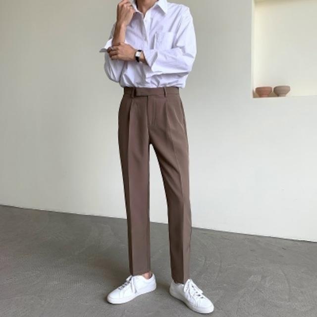 Elegance suit pants   a-413