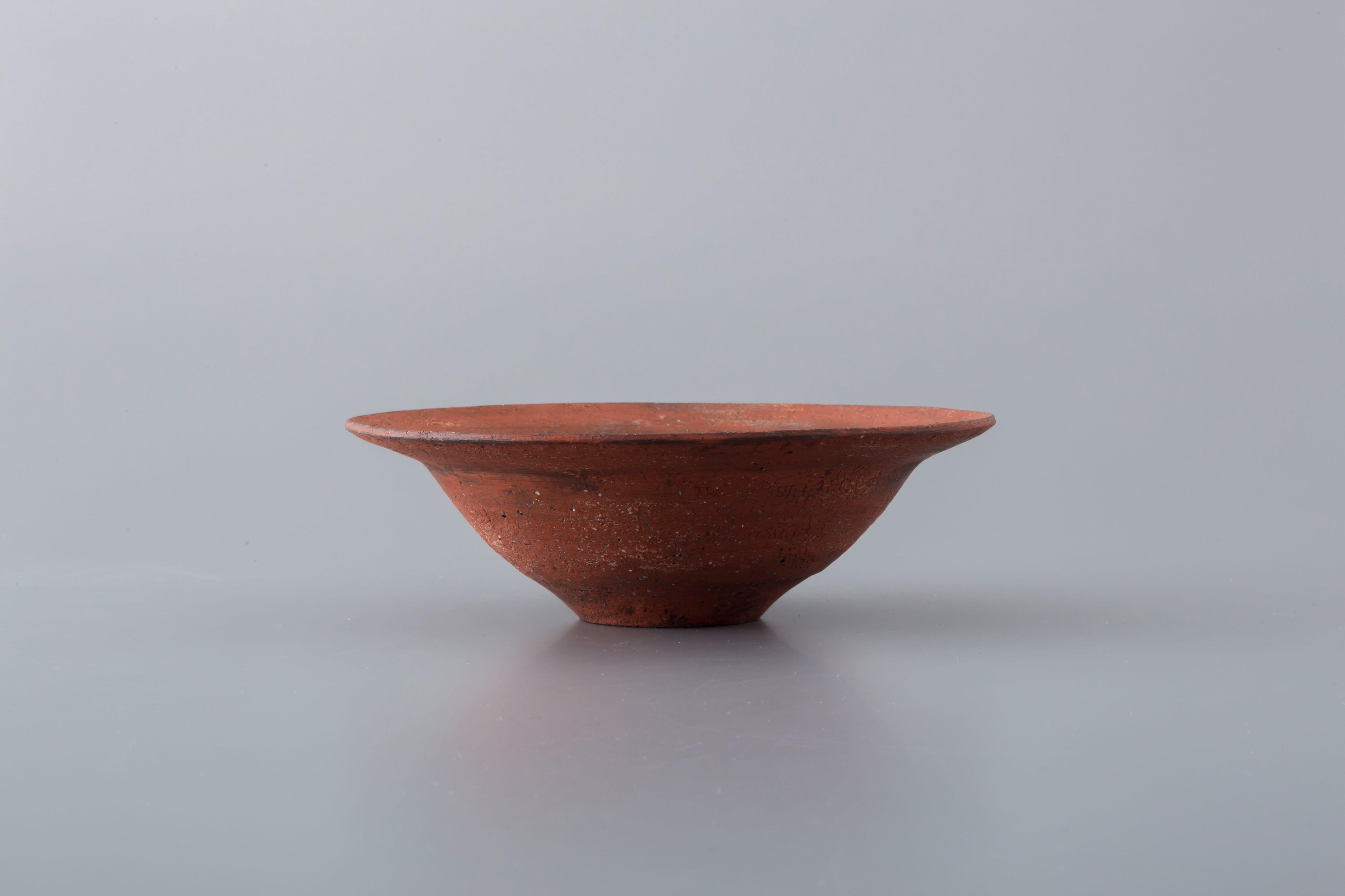 Rim bowl:M (赤) / 大澤 哲哉