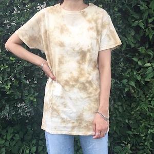 "Tie dye / タイダイ  "" FRUIT OF THE LOOM T-shirt """
