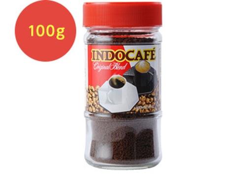 インドカフェ オリジナルブレンド 100g