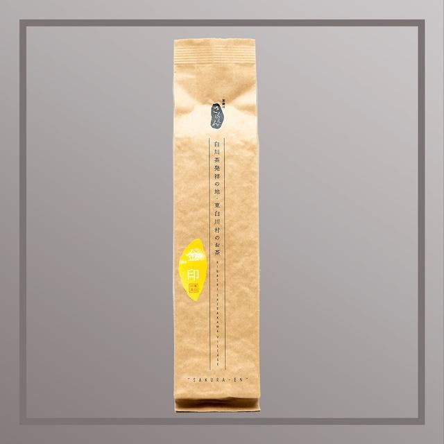 金印 180g/リーフ