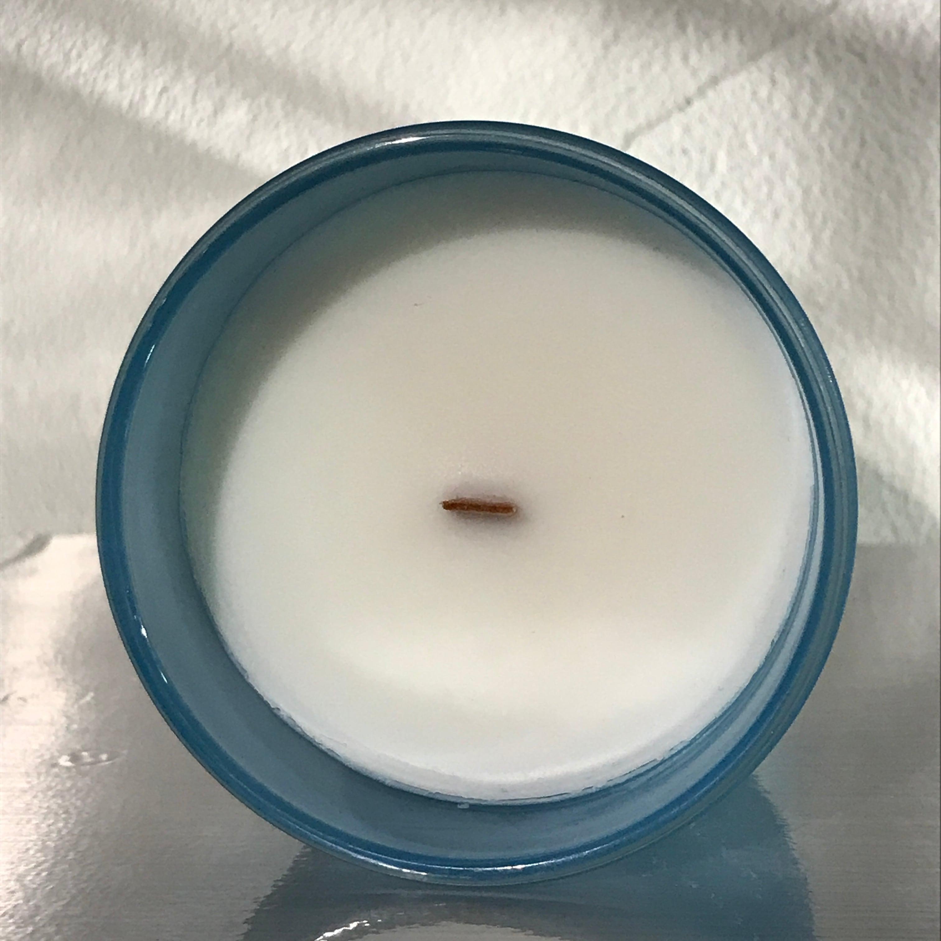 【DW Home Candles】HYACINTH SEA SALT
