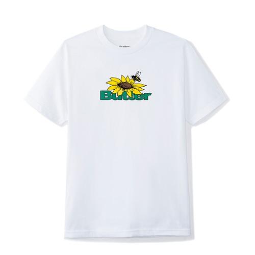 BUTTERGOODS|Sun Flower Logo Tee