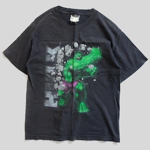 00年代 ハルク アメコミ Tシャツ | マーベル アメリカ ヴィンテージ 古着