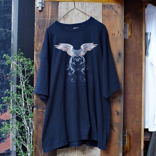 Harley Davidson Big T-Shirt / ハーレー ビッグ Tシャツ 古着