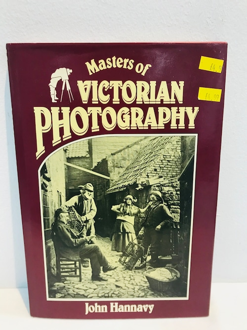 MASTER OF VICTORIAN PHOTOGRAPHY