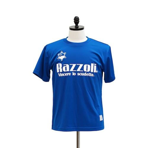 Razzoli プラクティスTシャツ(RZZ0217)