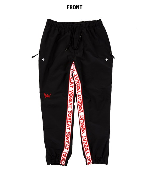 STREET OUT PANTS