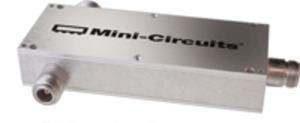 ZB2PD-63-N+, Mini-Circuits(ミニサーキット) |  RF電力分配器・合成器(スプリッタ・コンバイナ), Frequency:600 to 6000 MHz  , 分配数:4 WAY-0°