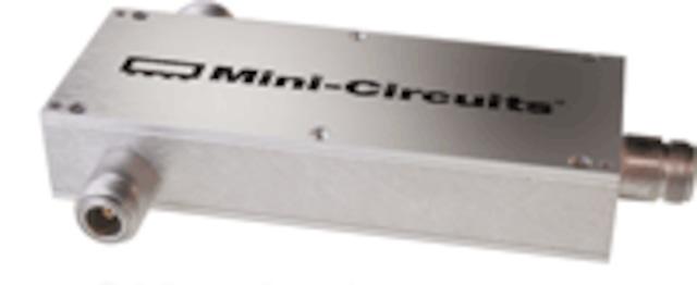 ZB2PD-63-N+, Mini-Circuits(ミニサーキット)    RF電力分配器・合成器(スプリッタ・コンバイナ), Frequency:600 to 6000 MHz  , 分配数:4 WAY-0°