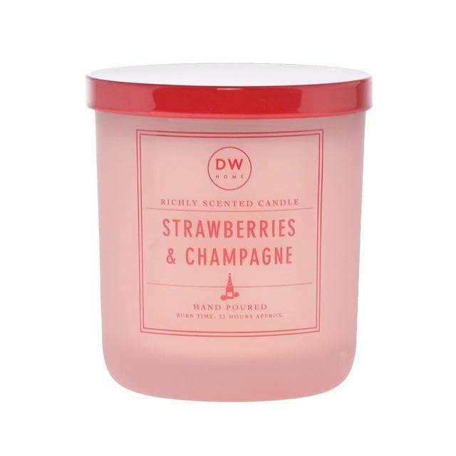 STRAWBERRIES & CHAMPAGNE /Mサイズ