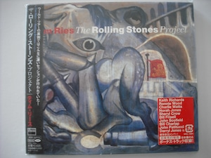 【SACD】TIM RIES / THE ROLLING STONES PROJECT (Hybrid)