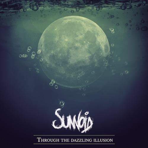 [IOSR CD 007] SUNVOID 『Through the Dazzling Illusion』