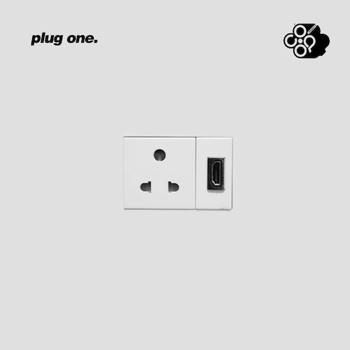 【LP】V.A. - CoOp Presents: Plug One