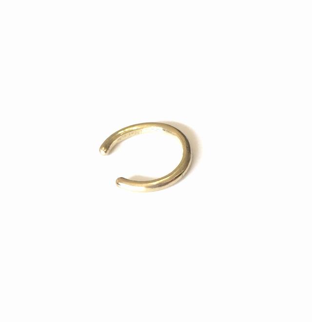 snap RING body jewelry リング単体 (15G)  K18YG #0008 RING ボディピアス・リング単体/18金イエローゴールド