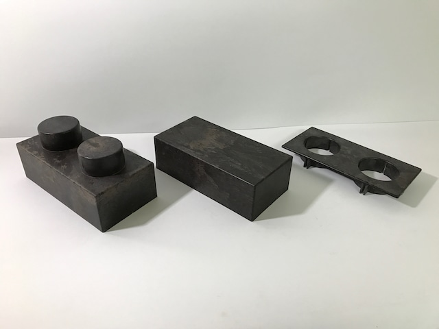レンブロック マルチボックス2ピース オリジナルタイプ