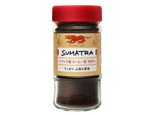 インドカフェ スマトラ 50g