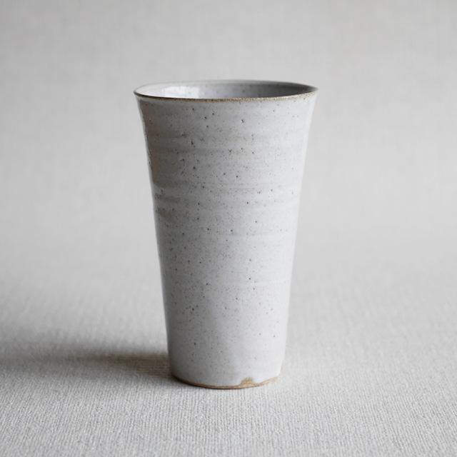 トールカップ  White