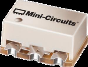 SYBP-2250+, Mini-Circuits(ミニサーキット) |  バンドパスフィルタ, Band Pass Filter,  1880 - 2620 MHz