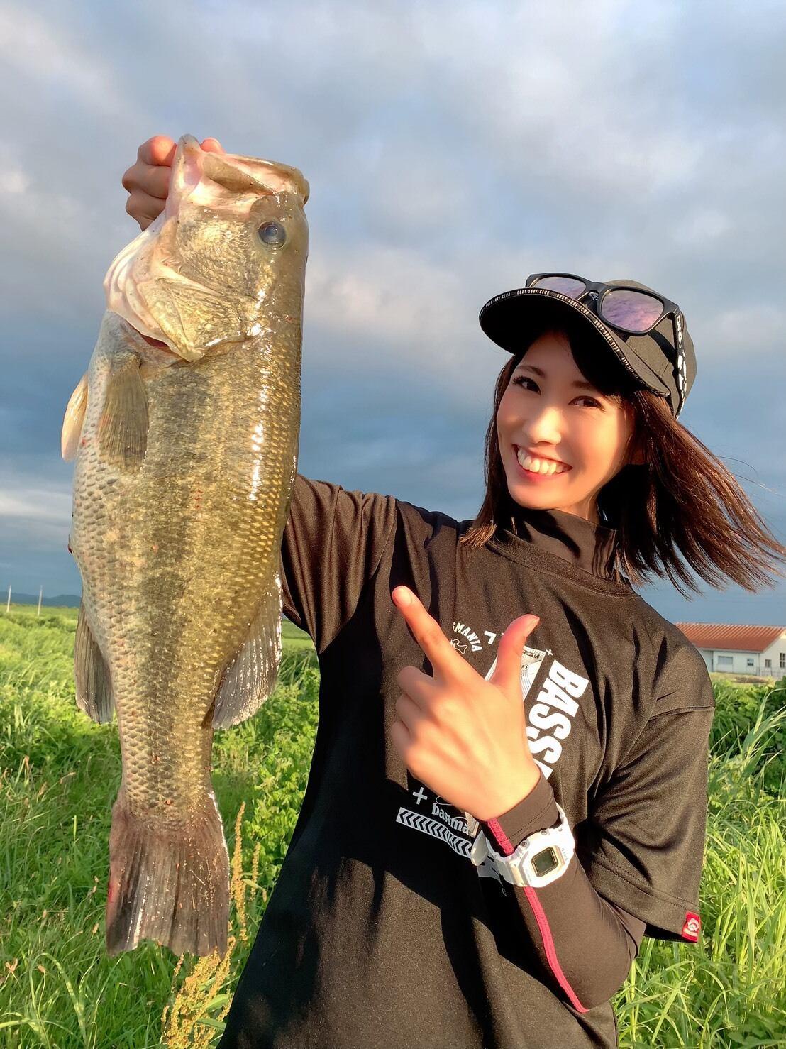 bassmania field staff 【Saiko】