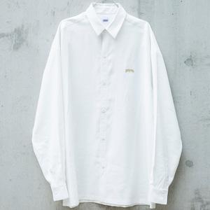 『DANPACHI』Original Shirt(WHITE)