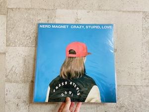 【LP】ナードマグネット / CRAZY, STUPID, LOVE