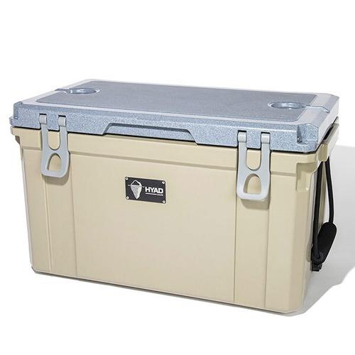 HYAD COOLER BOX ヒャド クーラー ボックス 47QT