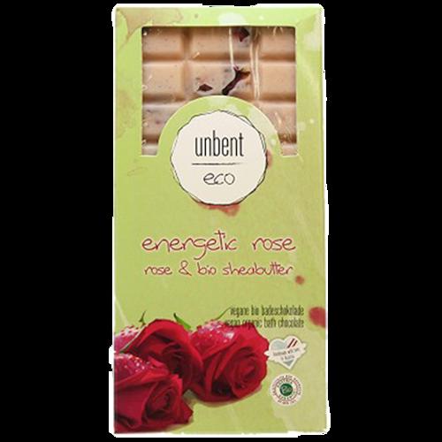 オーガニック Bio 板チョコ ローズ(無添加) 4560265454353 入浴時に使用します #剤