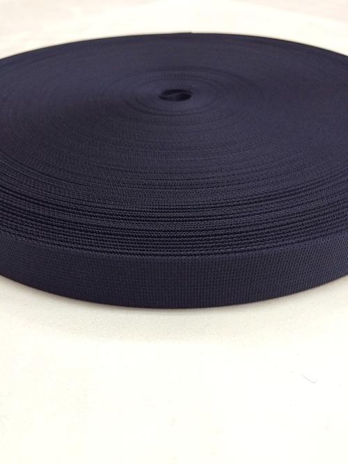 ナイロンテープ 高密度 20mm幅  1mm厚  カラー(黒以外) 1m単位