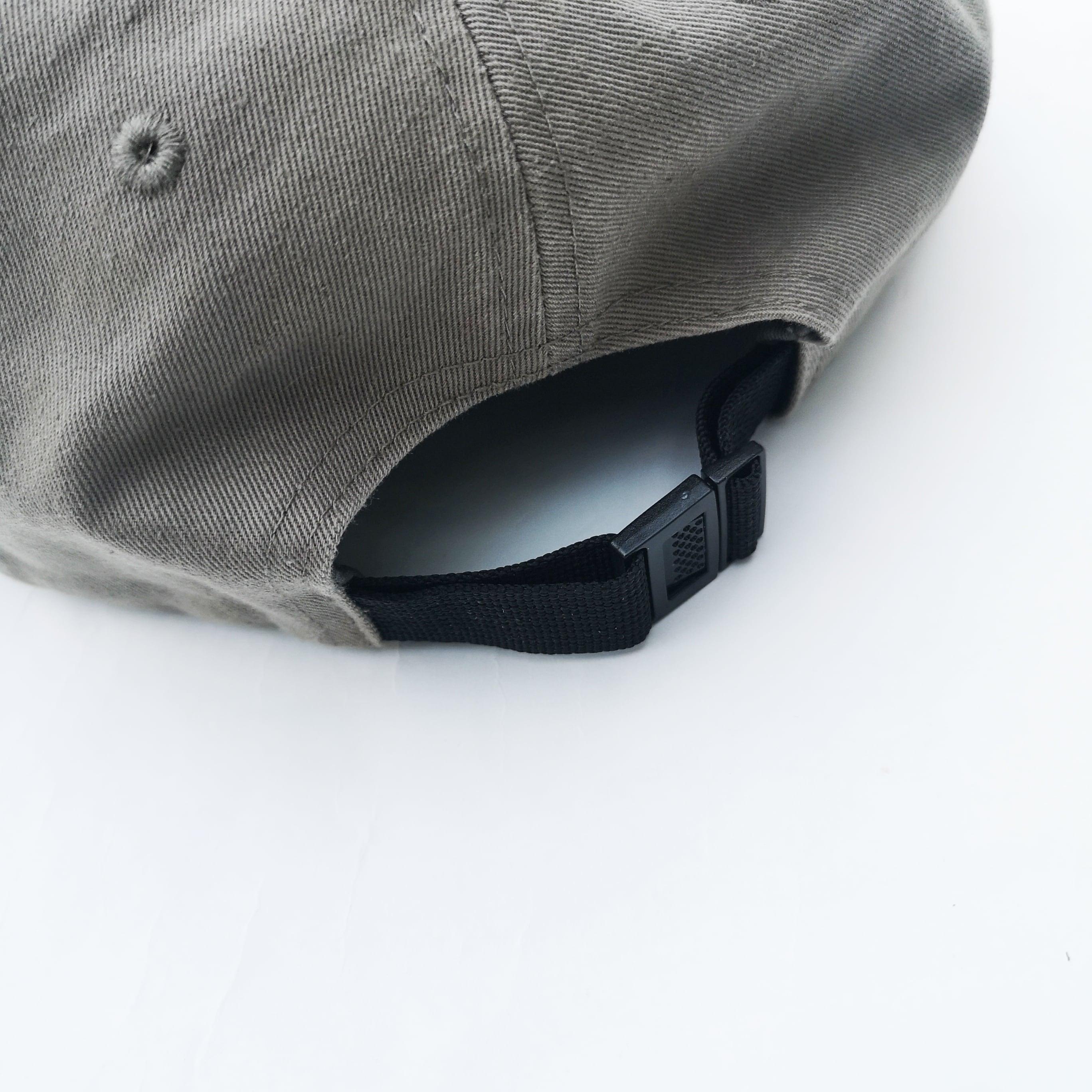 MSX BANDITS CAP YELLOW, GRAY, BLACK
